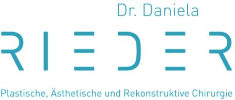 Logo Daniela Rieder